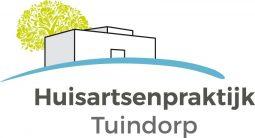 logo huisartsenpraktijk Tuindorp